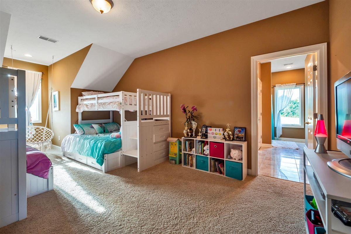 Luxury properties Custom Built home