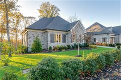 Luxury properties Smokey Mountain-esque manor plus guest house