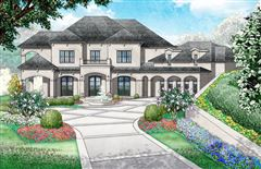 Mansions Incredible custom home in popular Cartwright Close