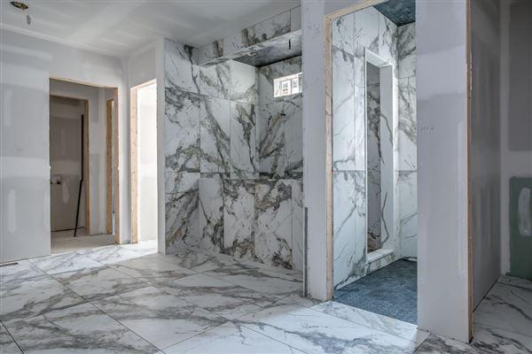 Incredible custom home in popular Cartwright Close luxury real estate