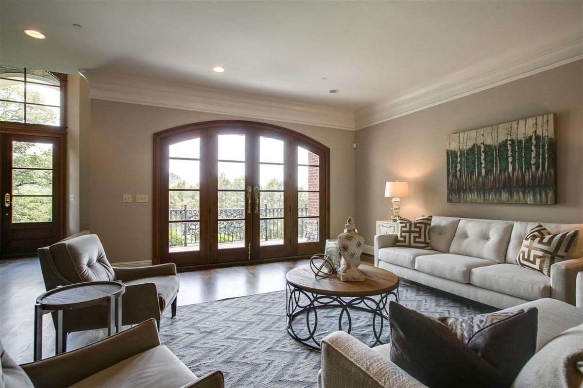 a storied franklin property luxury properties