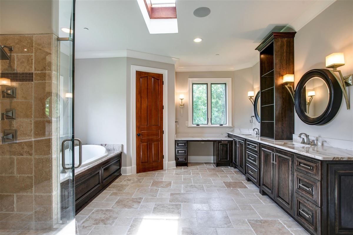 a storied franklin property luxury real estate