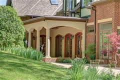 Mansions a storied franklin property