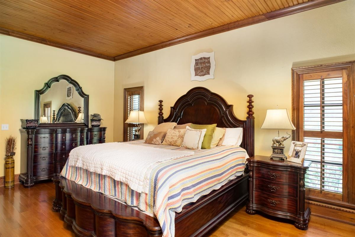 Luxury properties Chateau at Shiloh