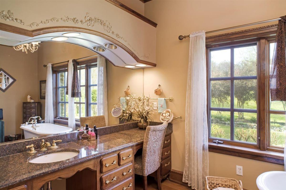 Chateau at Shiloh luxury properties