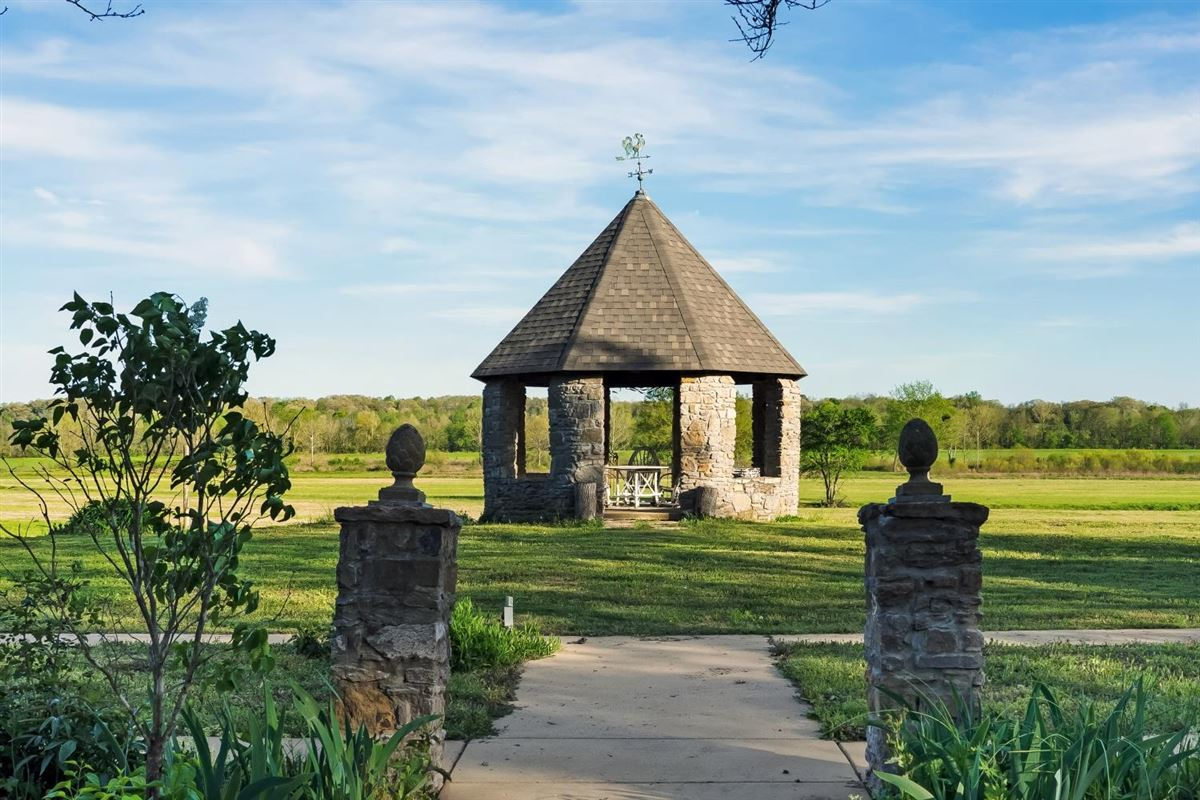 Chateau at Shiloh luxury real estate
