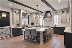 exciting new construction home in Tennessee mansions
