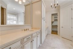 Luxury homes in a Custom single level home in college grove