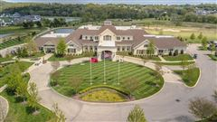 Mansions in a Custom single level home in college grove