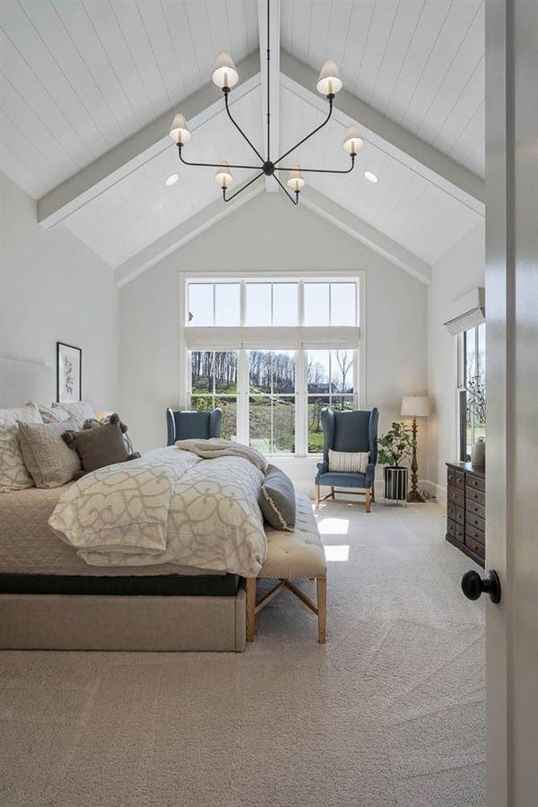 luxurious modern farmhouse luxury real estate