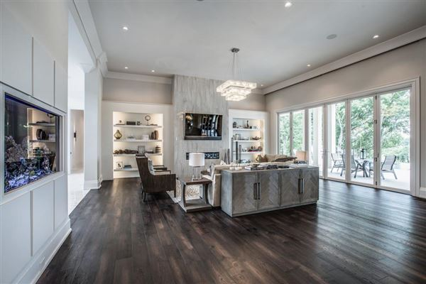 Designed with luxury and entertaining in mind luxury real estate