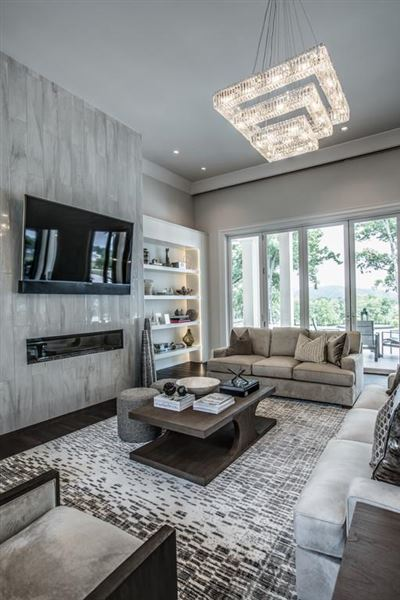 Luxury properties Designed with luxury and entertaining in mind