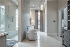 Luxury homes Designed with luxury and entertaining in mind