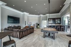 Designed with luxury and entertaining in mind mansions