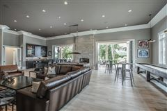 Luxury homes in Designed with luxury and entertaining in mind