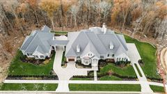 Luxury homes Magnificent Smokey Mountainesque Manor