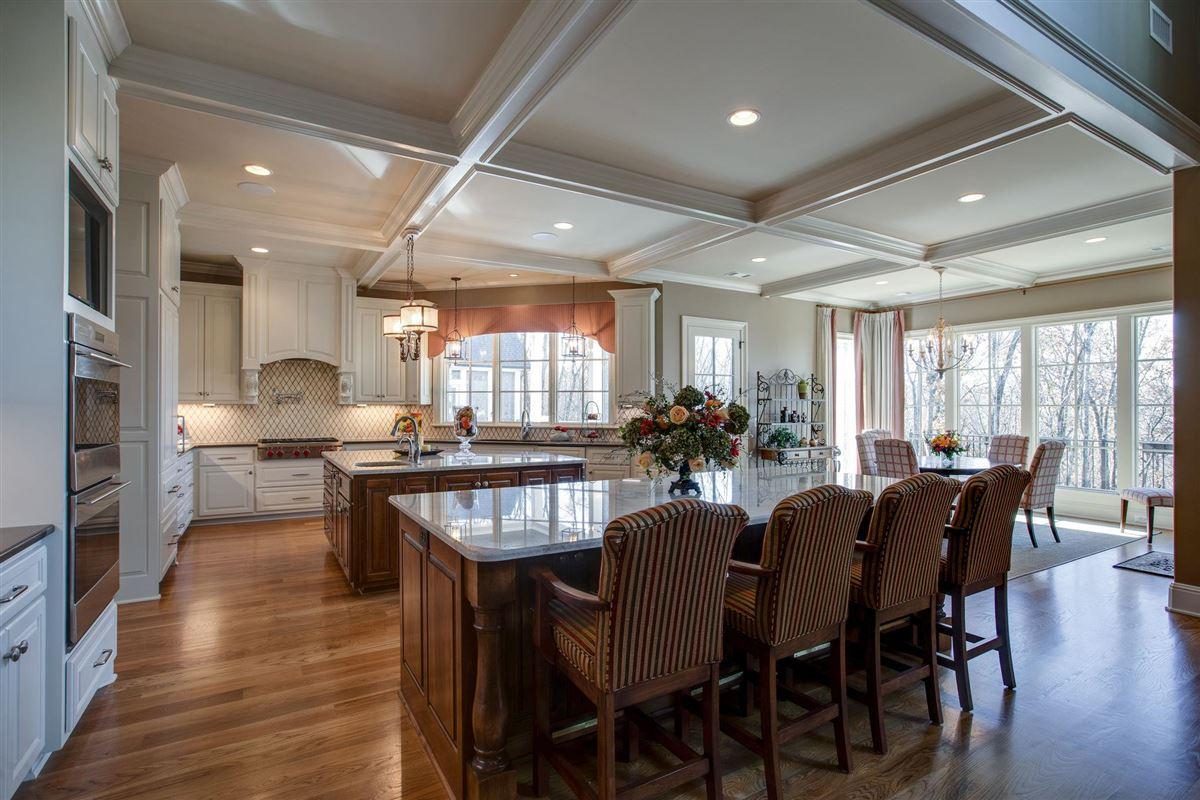 Magnificent Smokey Mountainesque Manor luxury properties