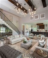 Mansions in new boutique home