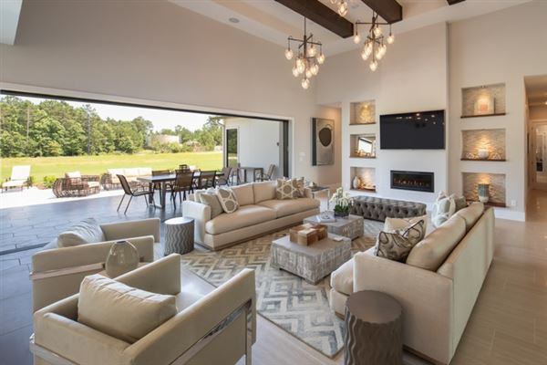 new boutique home mansions