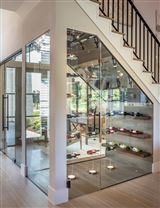 Luxury homes in new boutique home
