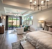 Luxury homes new boutique home