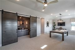 Luxury properties new boutique home