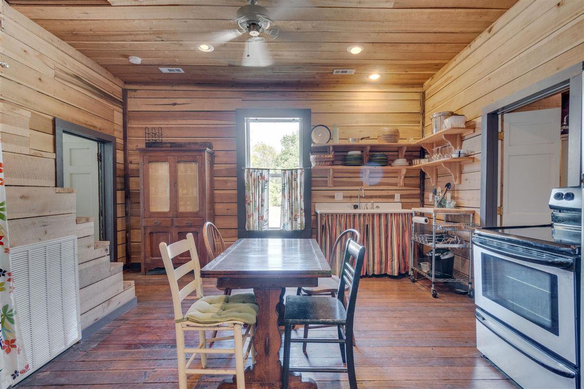 quintessential historic farm luxury homes