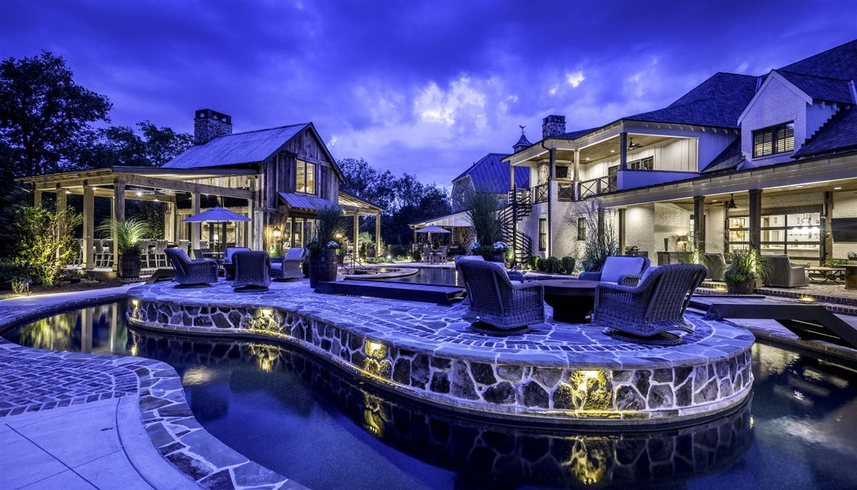 truly incredible home in Cartwright Close luxury real estate