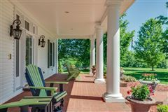 Luxury homes four bedroom Renovated Tennessee Farmhouse