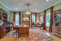 Luxury real estate four bedroom Renovated Tennessee Farmhouse