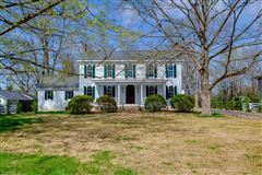 Restored 1800s Italianate home luxury properties