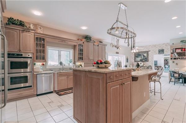 Luxury properties large property in Goodlettsville