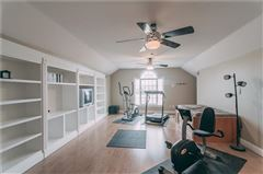 Luxury homes in large property in Goodlettsville