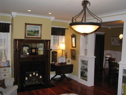 Luxury homes Beautiful Home with Historic Charm Awaits