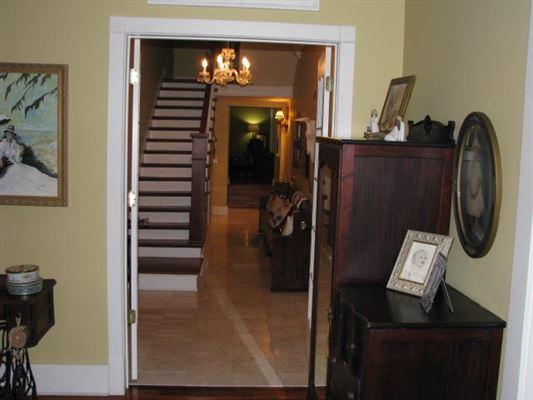 Beautiful Home with Historic Charm Awaits luxury homes