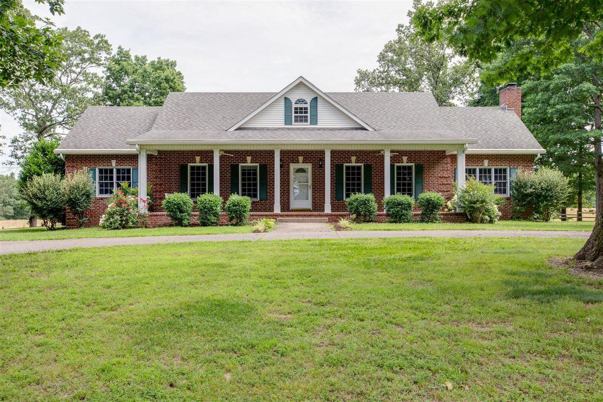 Beautiful Tennessee Farm luxury homes