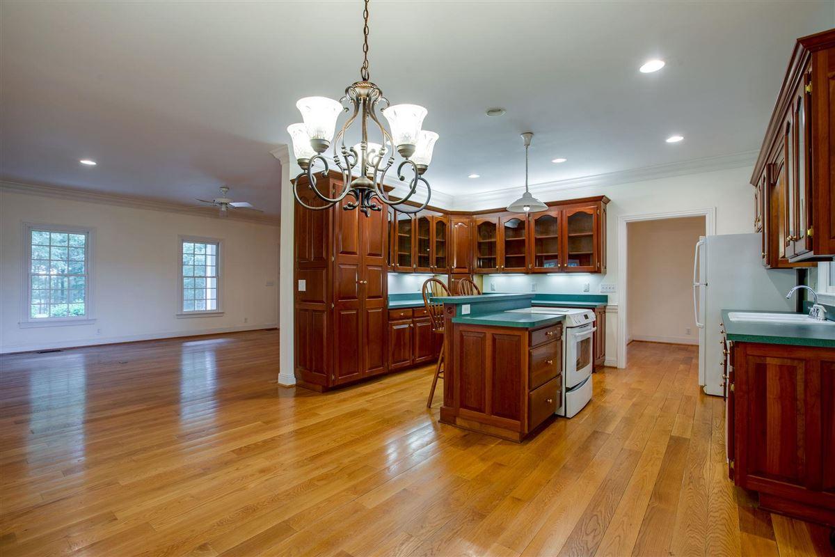 Luxury real estate Beautiful Tennessee Farm