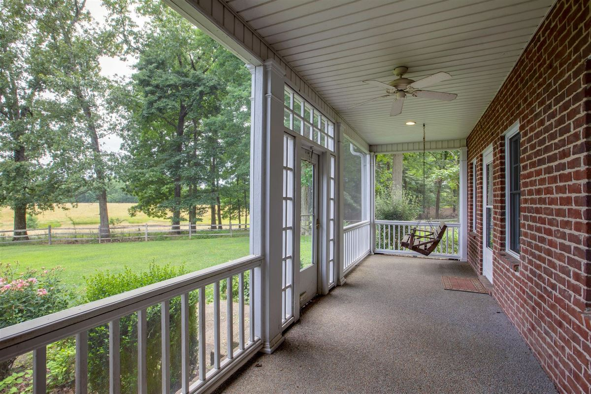 Beautiful Tennessee Farm luxury real estate