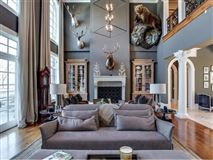 Luxury homes in tennessee estate of Kelly Clarkson
