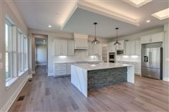 new construction in gated community luxury homes