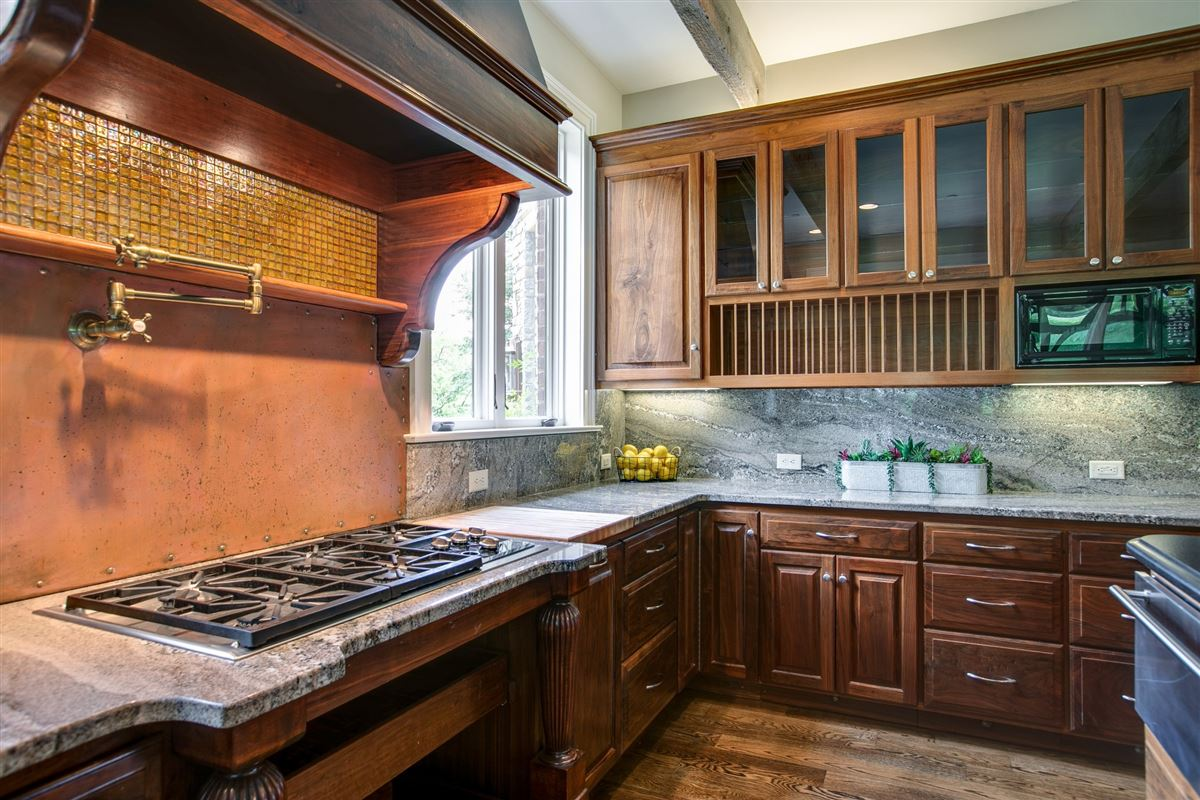 Luxury real estate a prestigious and storied Franklin property