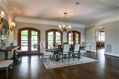 Luxury real estate prestigious and storied Franklin property