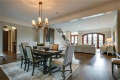prestigious and storied Franklin property luxury real estate