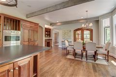 Mansions prestigious and storied Franklin property