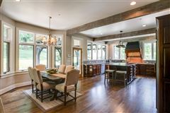 prestigious and storied Franklin property mansions