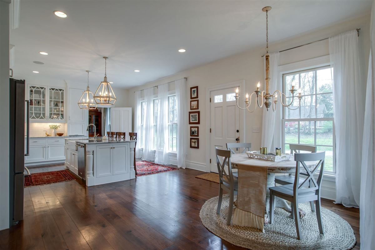 Historic Franklin Home with Extraordinary Renovations  luxury properties
