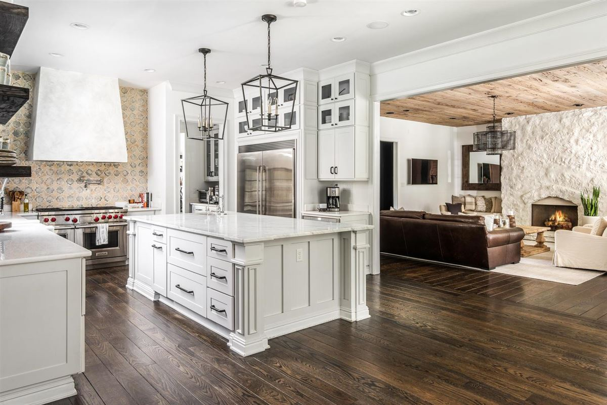 Exclusivity meets convenience in Forest Hills luxury real estate