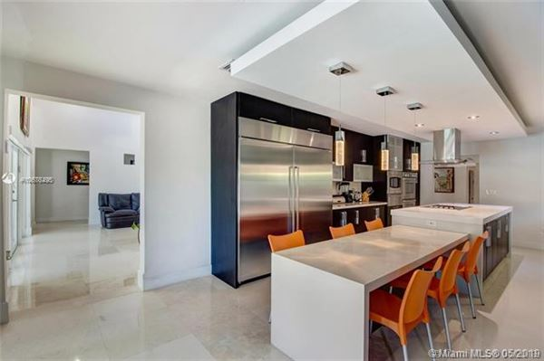 Luxuriously and completely remodeled with no expense spared luxury real estate