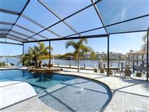 Luxury real estate a Boaters Dream Home