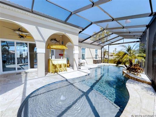 a Boaters Dream Home luxury real estate